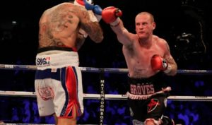Groves: ''This is my best chance to become World Champion''