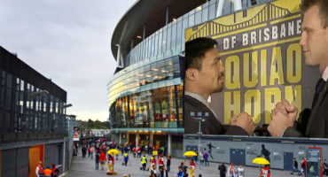 "Super Channel to air ""Battle of Brisbane"" Manny Pacquiao vs. Jeff Horn International Card"