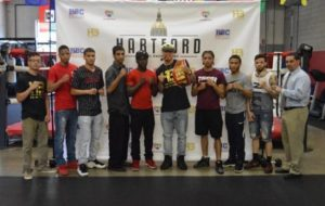 """Fight Night at the Capital"" Press Conference Quotes"