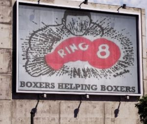Son/father Bob & Murray Goodman to be inducted into Class of 2018 New York State Boxing Hall of Fame