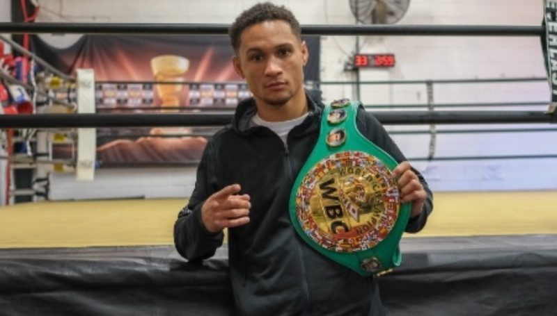 STATEMENT FROM REGIS PROGRAIS AND DIBELLA ENTERTAINMENT REGARDING PROGRAIS' WITHDRAWAL FROM THE WORLD BOXING SUPER SERIES