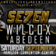 FULL REPORT –  Three Lions Promotions Presents:  SE7EN