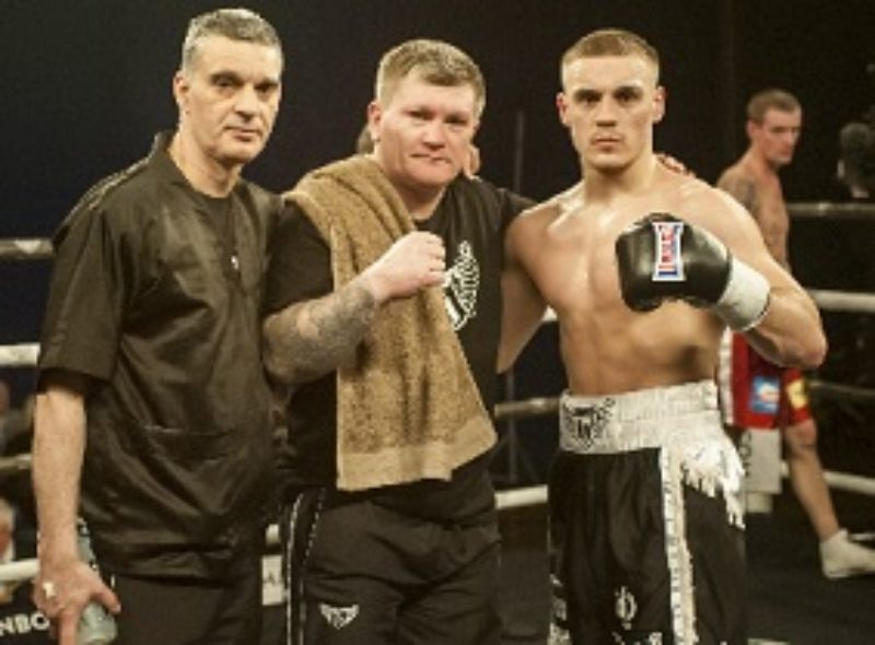 EVANS EYES TITLES THIS SUMMER