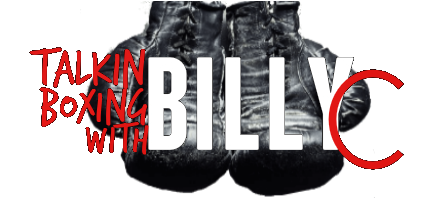 Billy C Boxing
