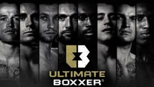 Ultimate Boxxer 5 Quarter-Final Draw Confirmed
