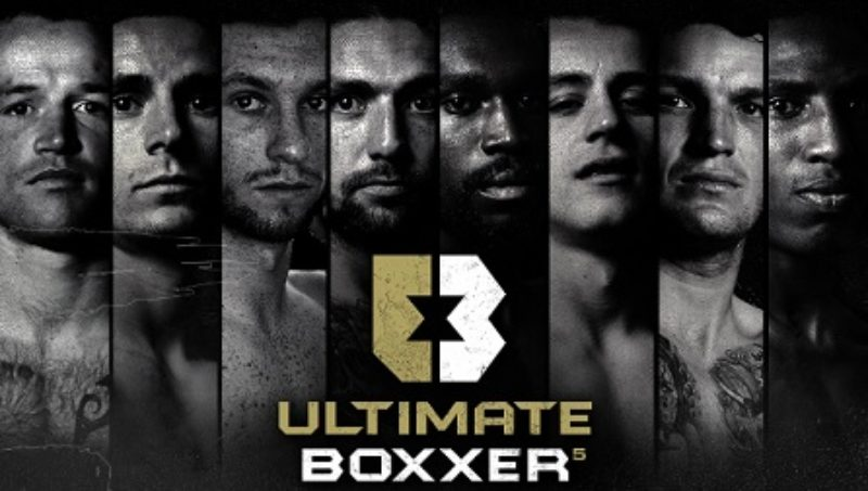 Ish O'Connor handed huge opportunity at Ultimate Boxxer 5