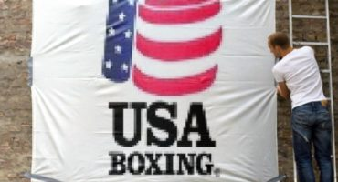 Field set for 2017 USA Boxing Men's Elite National Championships Dec. 5-9 in Salt Lake City, Utah