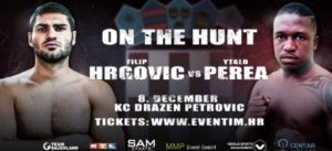 HRGOVIĆ OFFERS WILDER-FURY PREDICTION