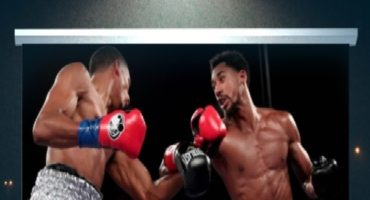 ANDRADE DOMINATES UNBEATEN FOX IN MIDDLEWEIGHT DEBUT