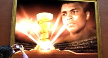 WBO titlist Usyk signs up for Muhammad Ali Trophy