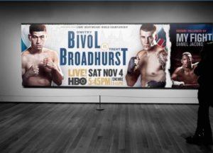 Fighter Spotlight: Dmitry Bivol