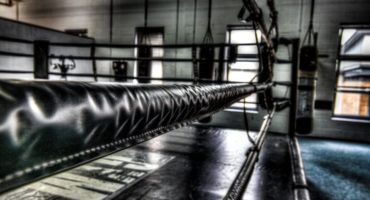 "Blaze's Top 10 ""Pound for Pound"" Boxers in the World"