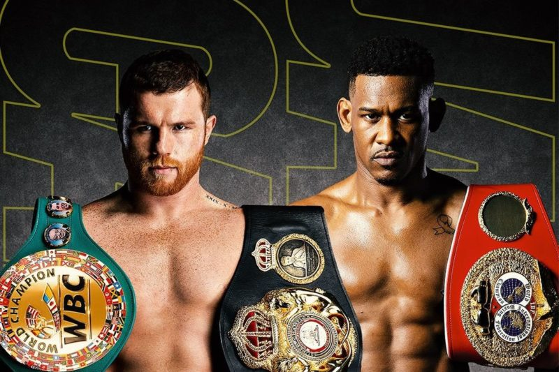 Canelo Alvarez defeats Daniel Jacobs and lays claim to P4P Best Fighter in the sport