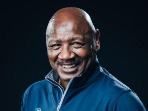 Modern Day Gladiator Marvelous Marvin Hagler dies at 66