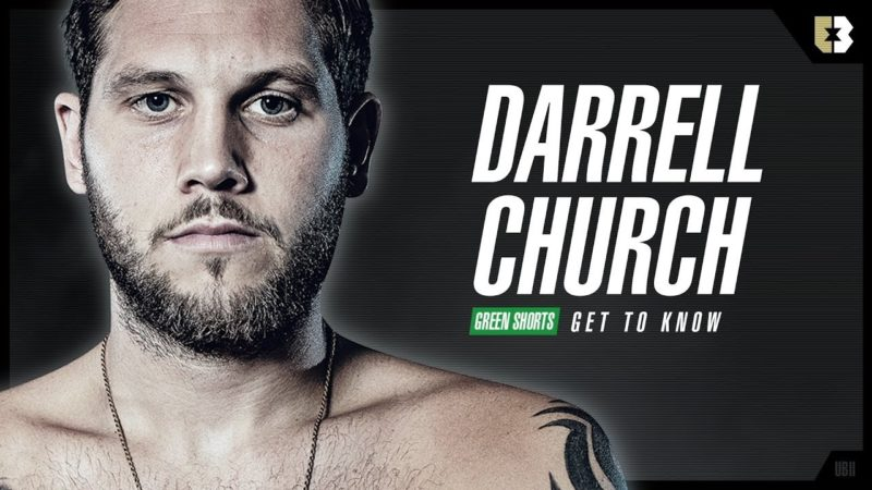 Darrel Church – I am going to make sure there is no stone left unturned