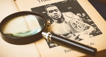 TRUTH TOLD!!- Errol Spence dominates Peterson over seven rounds.