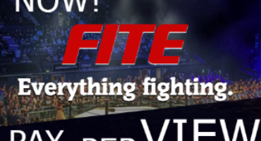 """Brave Warriors In Action"" PPV on FiteTV Saturday"
