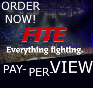 """""""Brave Warriors In Action"""" PPV on FiteTV Saturday"""