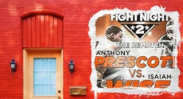 Anthony Prescott, Isaiah Wise Rematch is Semifinal of Xcite Fight Night