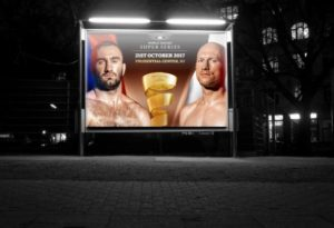 Gassiev v Wlodarczyk in New Jersey on Oct 21st