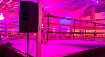 Higson retains WBA-NABA Canadian Title at Hamilton Fright Night Card