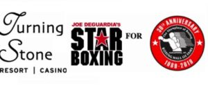 Zab Judah vs Cletus Seldin Headline International Boxing HOF Induction Weekend at Turning Stone