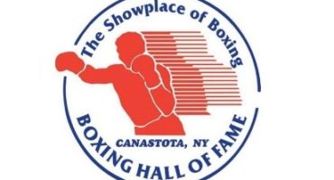 IBHOF To Induct Women Boxers, MEN'S MODERN ERA BOXERS CHANGE FROM 5-YEAR RETIREMENT REQUIREMENT TO 3-YEAR