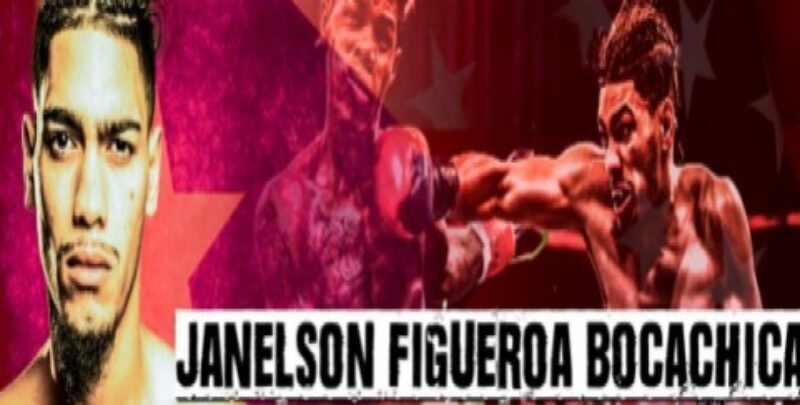 Kings and Salita Promotions Reach Co-Promotional Agreement with Undefeated Welterweight Prospect Janelson Figueroa Bocachica