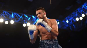 What next for the 'Tartan Tornado' Josh Taylor?