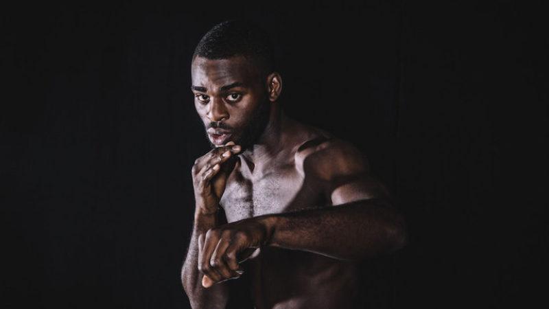 Joshua Buatsi Targets Anthony Yarde this Year
