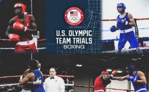Men's Field for 2020 U.S. Olympic Team Trials for Boxing Set