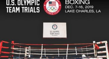 Lake Charles, Louisiana to Host 2020 U.S. Olympic Team Trials for Boxing