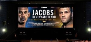 JACOBS VS. DEREVYANCHENKO,HARDY VS. VINCENT & MACHADO VS. EVANS MEDIA CONFERENCE CALL TRANSCRIPT