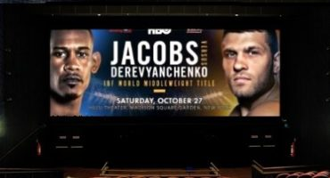 JACOBS VS. DEREVYANCHENKO,HARDY VS. VINCENT & MACHADO VS. EVANS MEDIA CONFERENCE CALL TRANSCRIPT
