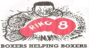 33rd annual Ring 8 Holiday Event & Awards Ceremony Dec. 8 in New York