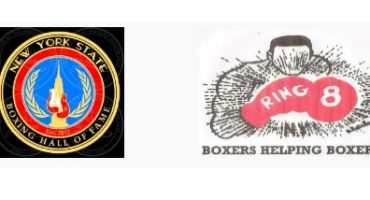 New York State Boxing HOF & Ring 8 COVID-19 fund assisted boxers and boxing personnel last month