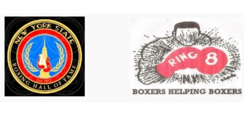 New York State Boxing HOF & Ring 8 establish fund to assist boxers and boxing personnel