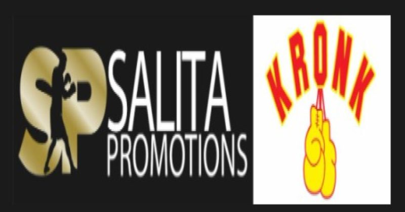 SALITA PROMOTIONS AND KRONK SIGN DEAL TO STAGE WORLD-CLASS 'NO SPECTATOR' BOXING EVENTS AT HISTORIC GYM IN DOWNTOWN DETROIT