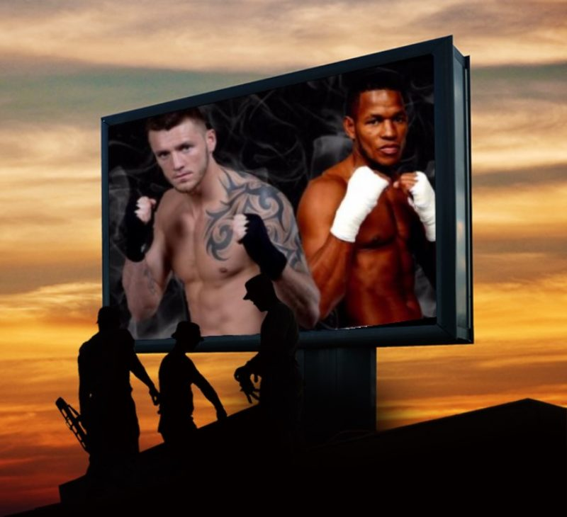 JOE SMITH JR. – THE LIGHT HEAVYWEIGHT DIVISION IS BACK!