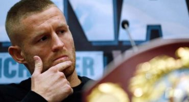 Flanagan v Hooker added to the Tyson Fury comeback card