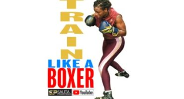 To Fight Against Quarantine Inactivity, Salita Promotions Announces New YouTube Series 'Train Like a Boxer'