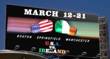 USA Boxing announces USA vs. Ireland Northeast Boxing Tour