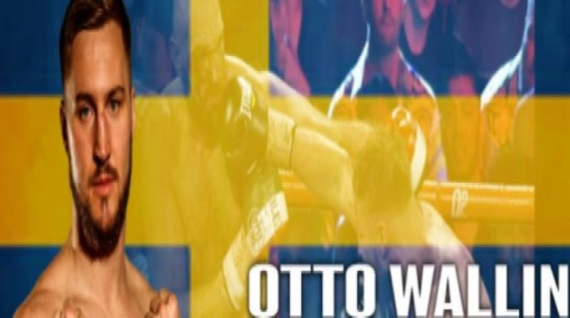 Otto Wallin Wants Tyson Fury Rematch