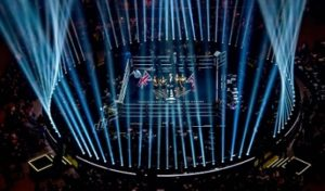 World Boxing Super Series Celebrates One-Year Anniversary