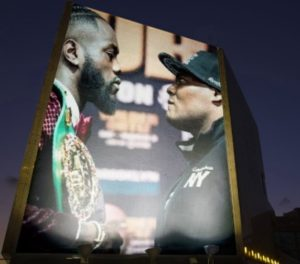 Deontay Wilder vs. Luis Ortiz Final Press Conference Quotes